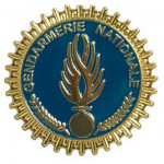 Médaille Gendarmerie Nationale Bronze