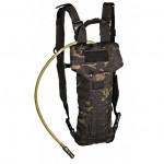 Sac d'hydratation laser cut - 2.5L - Multicam black