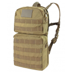 HCB2 Hydratation Carrier II Tan