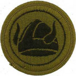 """Patch US Army 47 TH INF.DIV """" Viking"""""""