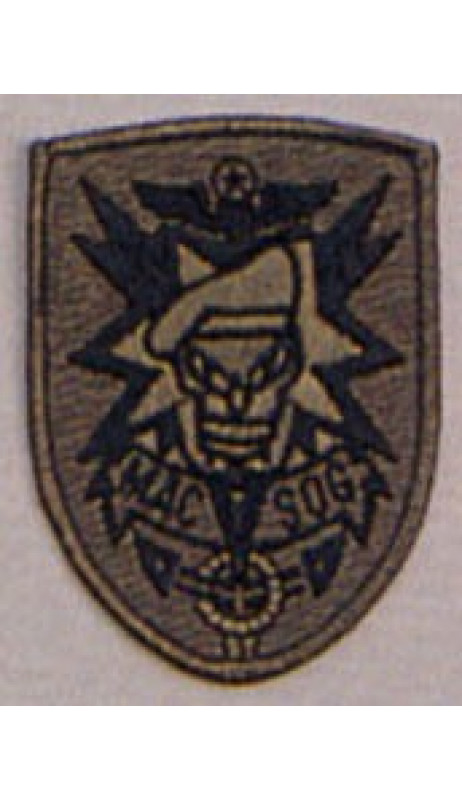 PATCH / ECUSSON mac sog viet subdued