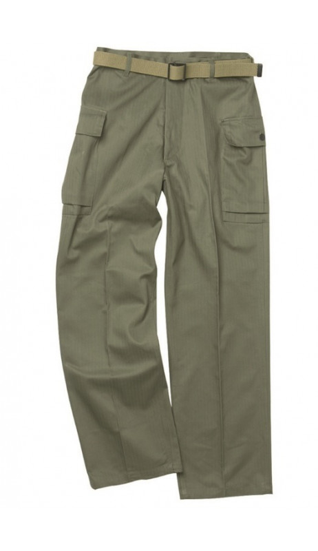 Pantalon US HBT - Reproduction