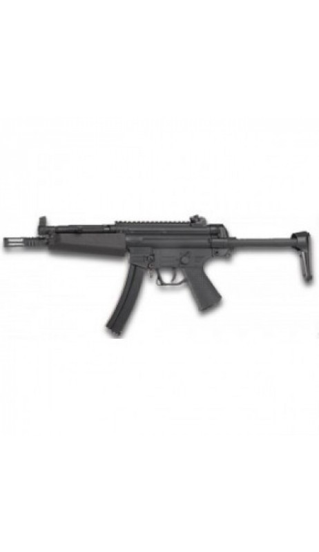 P5-A5 GSG 522 crosse rétractable airsoft