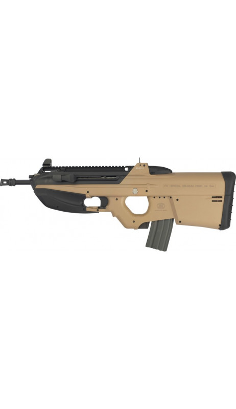 F2000 Tactical Tan G&G airsoft
