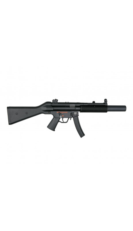 MP5-SD5 Classic Army airsoft