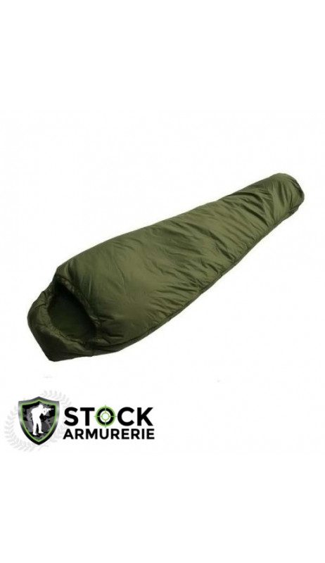 Sac de couchage grand froid Elite 4 Snugpak