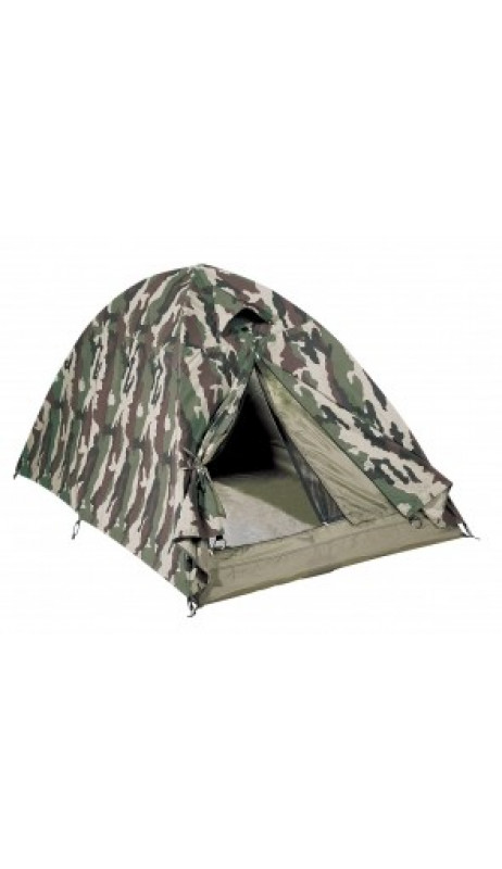 Tente igloo camouflage cam ce surplus  militaire