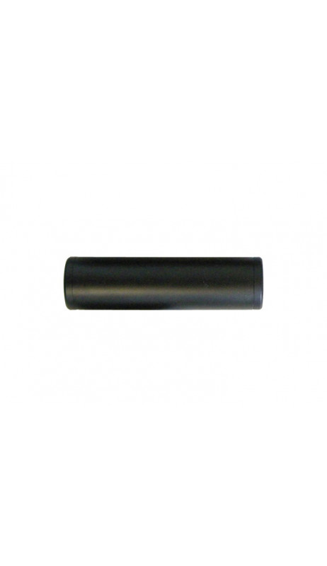 Silencieux universel 110 mm x 30 mm