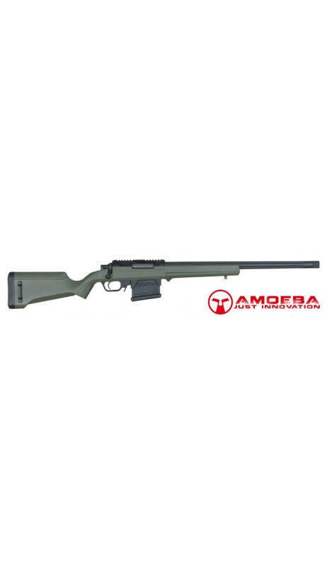 "REPLIQUE AMOEBA ""STRIKER"" S1 SNIPER RIFLE OD"
