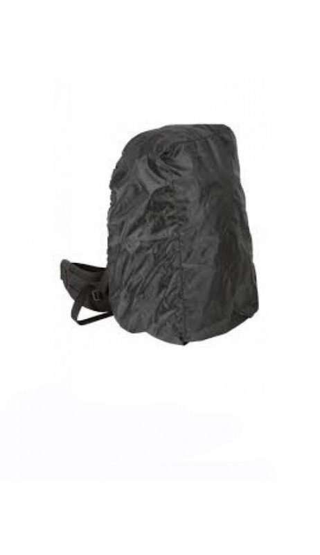Couvre Sac fighter Ripstop Noir
