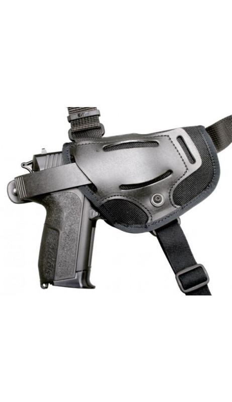 Holster Black Demon Timecop pour automatique GK