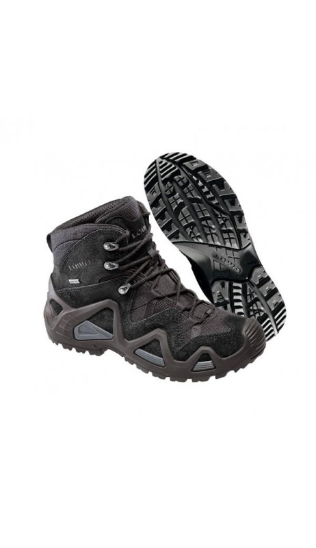 Rangers militaire LOWA Zephyr GTX MID TF