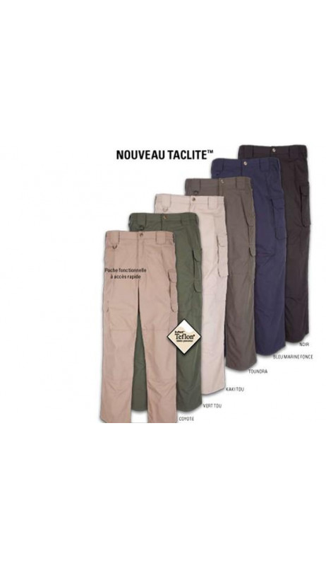 Pantalon tactical 5.11