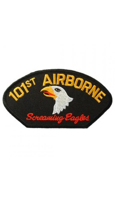 patch army 101st airborne