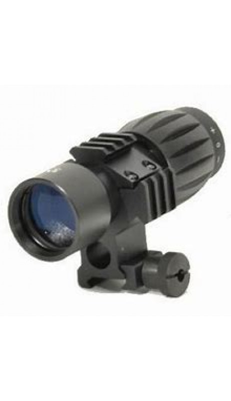 Zoom x3 , Magnifier airsoft