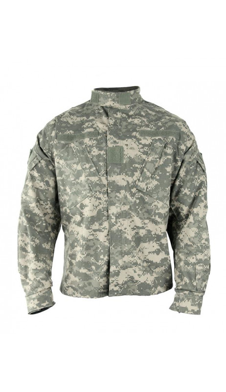 Veste US acu digital Truspec