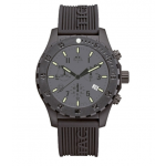 MontreTactical - Trooper carbon Chrono