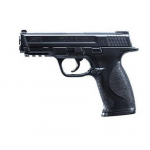 MP40 Smith & Wesson - Noir - 4.5mm - Co2 - 3.5 joule