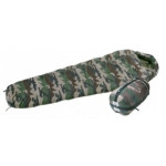 Sac de couchage grand froid camouflage cam ce