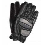 Gants Vega d'intervention cuir noir
