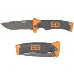 Couteau bear grylls scout GERBER
