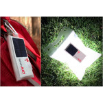 Lampe d'appoint Led Solaire LuminAID