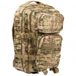 Sac à dos pack US Multicam
