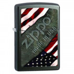 ZIPPO Made in the USA