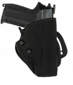 Holster cordura à rétention Sig Pro 2022 gaucher