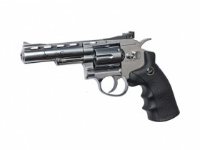 Réplique de poing Dan Wesson 4""