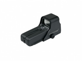 DOT SIGHT ADVANCED 552 RED/GREEN 21MM MOUNT