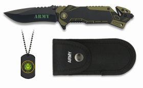 Couteau US army 19436