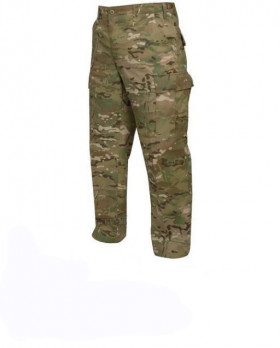 Pantalon multicam surplus militaire