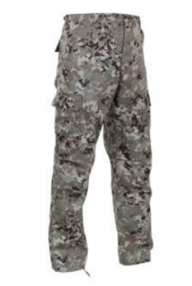Pantalon BDU Tactical Total Terrain Rothco