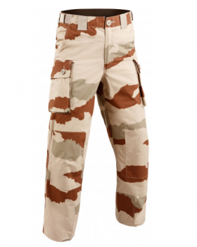 Pantalon de combat Fighter 2.0 Daguet - Type Félin T4