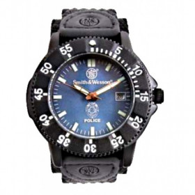 Montre police Smith&Wesson