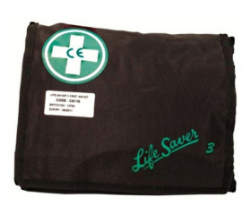 Trousse médicale N 3 Lifesaver # 3 Advanced