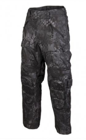 Pantalon de combat - Chimera - Mandra Night