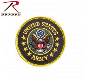 Patch rond - United States Army - Rothco