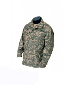 Veste M65 digital acu Truspec