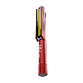 Lampe Nebo Lil Larry 250 lumens Rouge