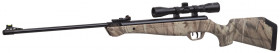 AIRGUN-Carabine Crosman Stealth Shot NP Camo
