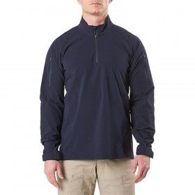 Chemise Rapid Ops 5.11 tactical Bleu marine