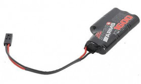 Batterie SWISS ARMS INTELLECT NiMh 9.6 V 1600mAh H