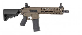 REPLIQUE COMBAT LT595 CQB TAN - BO DYNAMICS 1.2 JOULE