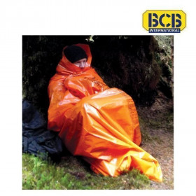 Couverture de survie Orange - BCB