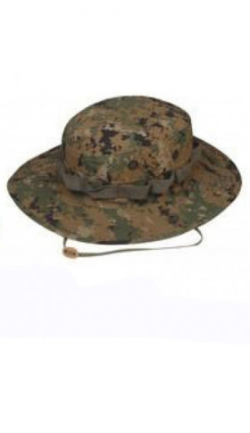 Bonny hat woodland digital Truspec