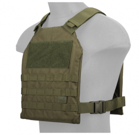 Gilet standard issue plate carrier 1000 D-OD