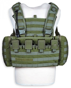 Chest Rig tasmanianTiger MKII militaire