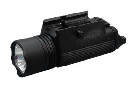 G&P M3 Flashlight BK